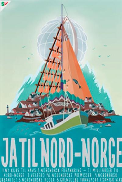 Ja til Nord-Norge