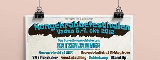Kongekrabbefestivalen