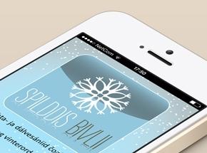 Samiske app-er
